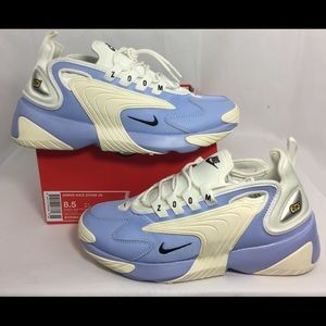 Nike Zoom 2ks (women's)